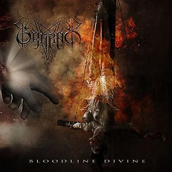 Grabak - Bloodline Divine [CD] USA import