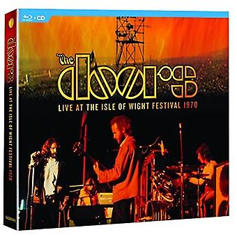 Doors - Live at the Isle of Wight Festival 1970 [CD] USA import
