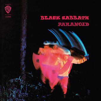 Black Sabbath - Paranoid USA import