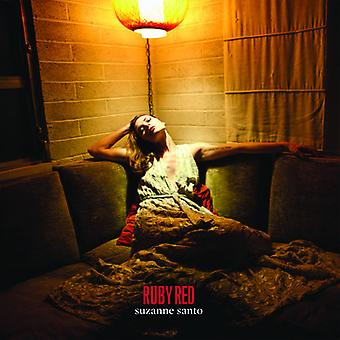 Santo*Suzanne - Ruby Red [Vinyl] USA import