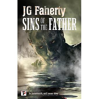 Sins of the Father by Faherty & JG