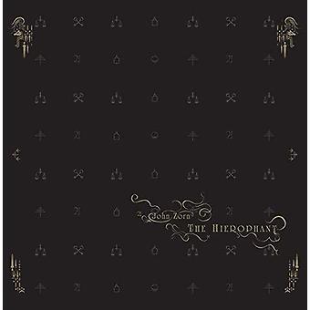 Importación de Hierophant [CD] EE.UU.