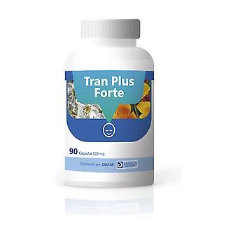 Tran Plus Forte 90 capsules