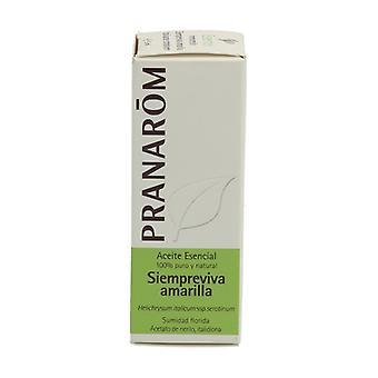 Huile essentielle Immortelle 5 ml de huile essentielle