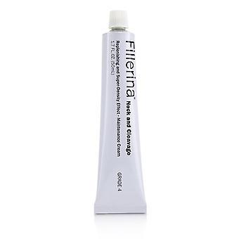 Neck & cleavage replenishing & super density effect maintenance cream grade 4 240969 50ml/1.7oz