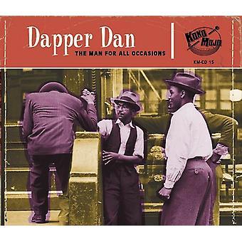 Dapper Dan [CD] USA import