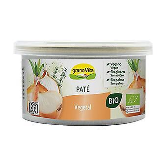 Bio Vegetable Pate 125 g