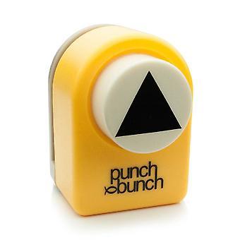 Punch Bunch Medium Punch - Triangle
