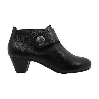 David Tate Womens College Closed Toe Ankle Fashion Boots