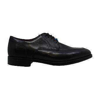 Johnston & Murphy Mens Harding plac Leather Lace Up Dress Oxfords