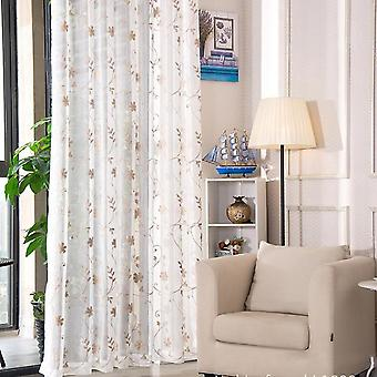 Curtains For Bedroom Window Living Room - Custom Made