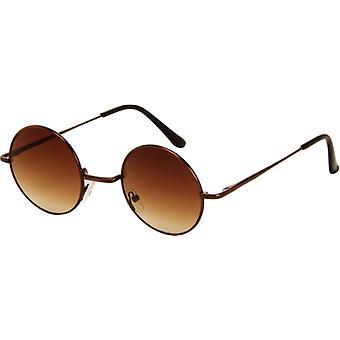 Sunglasses Unisex around brown (AZB-051)