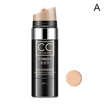 Anti-aging Oil Control Cream Concealer Stick Moisturizing Foundation Makeup Cover Up