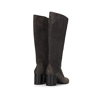 Kenneth Cole New York Womens justin Closed Toe Mid-Calf Fashion Boots