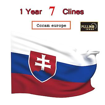 Special For Slovakia-europe Hd 2-year