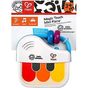 Hape Baby Einstein Magic Touch Mini Piano