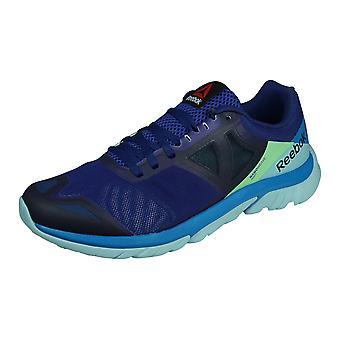 Reebok ZStrike Run Womens hardloopschoenen / Trainers - Blauw