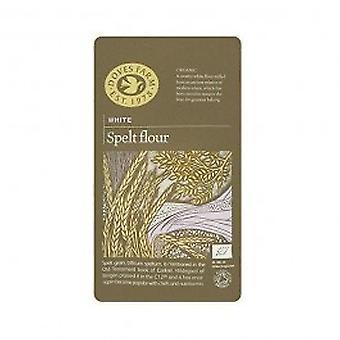 Doves Farm - White Spelt Flour - Organic