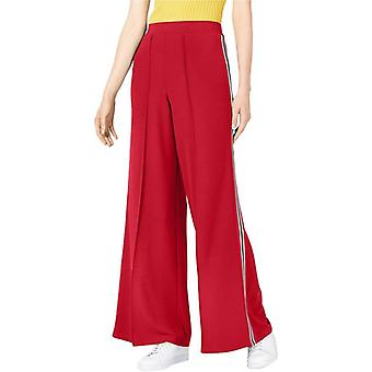 Project 28 | Wide Leg Pull On Pants