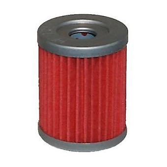 JT Sprocket HF132 Hi Flo - Oil Filter