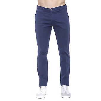 Blue trousers Armata di Mare man