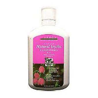 Jason Natural Products Conditioner Jojoba, 16 Fl Oz