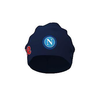 2020-2021 Napoli Beanie (Navy)