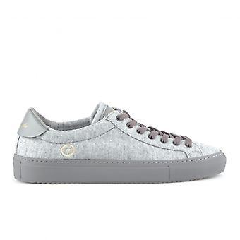 Merino Reda Active Grey Wool Adidași