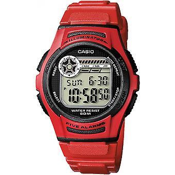 Reloj de hombre Casio R sine Casio Colección W-213-4aves
