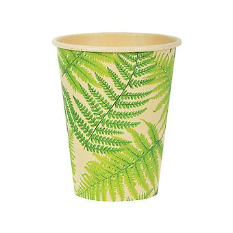 Fallen Fruits Disposable Paper Cup Large x 10 C2089