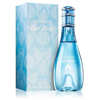 Davidoff Cool Water Mera Collector's Edition Eau de Toilette 100ml EDT Spray