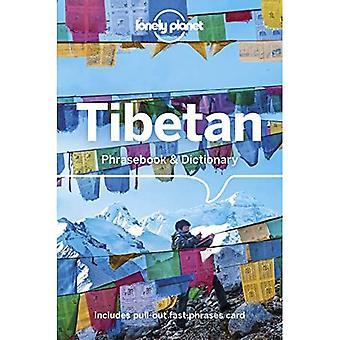 Lonely Planet Tibetan Phrasebook & Dictionary (Phrasebook)