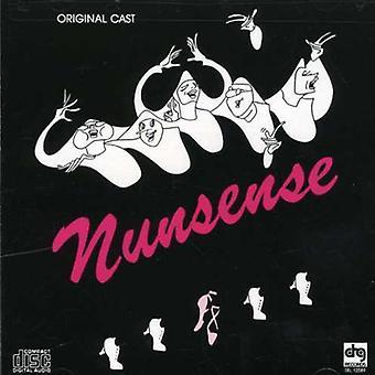 Cast Recording - Nunsense [CD] USA import