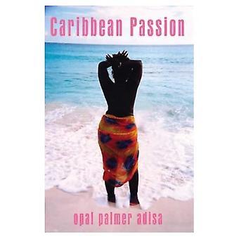 Karibian intohimo
