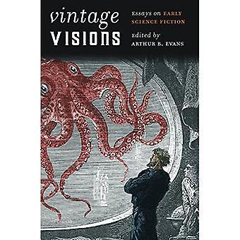 Vintage Visions (vroege Classics van Science Fiction)
