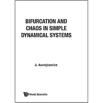 Bifurcation ja kaaos yksinkertaisissa dynaamisissa järjestelmissä