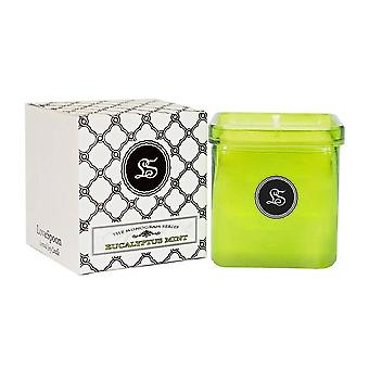 Mint Soy Candle