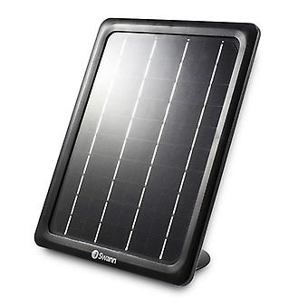 Swann outdoor solar charging panel for smart security cameras
