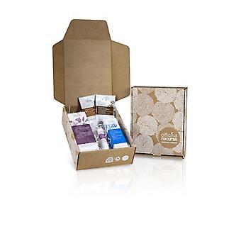 Pure beauty gift box 1 unit