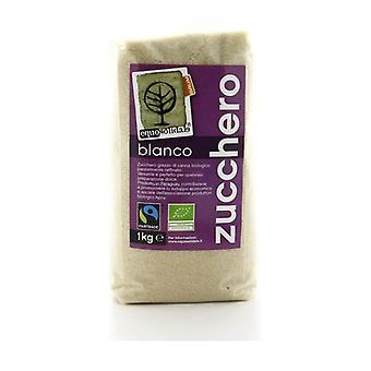 Paraguay Bio Fairtrade Crystalline Cane Sugar 1 kg