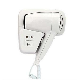 Hair Dryer With Or Without Socket