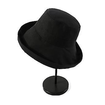 Women's Big Brim Hat