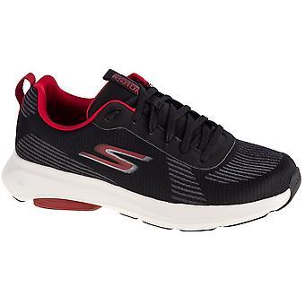 Skechers GO לרוץ Viz Techscorcher 54893BKRD אוניברסלי כל השנה גברים נעליים