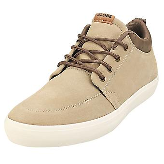 Globe Gs Chukka Mens Casual Trainers in Portabella