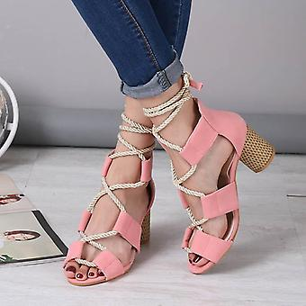 Frauen Pumps Fashion Heels