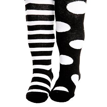 Cotton Tights For Babies