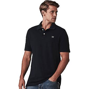 Crew Clothing Mens Classic Pique Classic Fit Polo Shirt