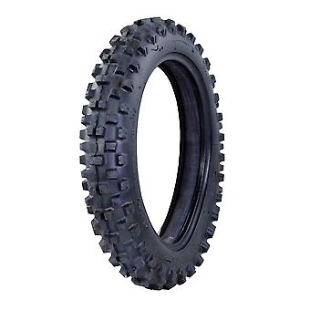 90/100-14 MX Tyre - D991 Tread Pattern