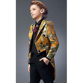Catwalk Piano Costume Garcon Suit