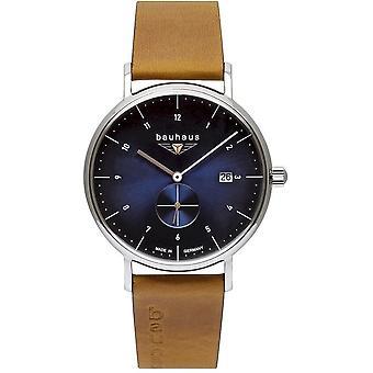 Bauhaus Men's Watch 2130-3 Quartz